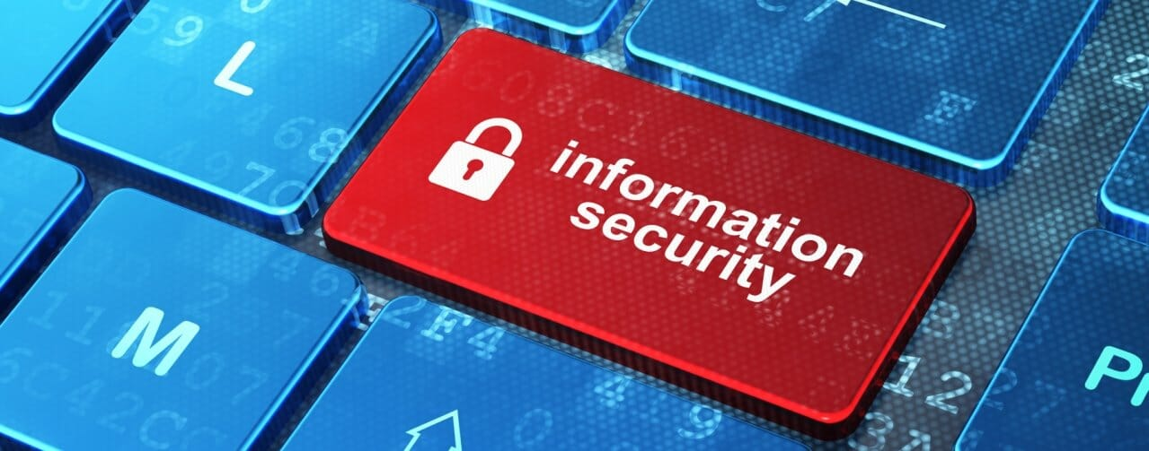 How Vital Is Information Security Controls in Fraud Prevention?